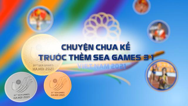 Đặc sắc chương trình Thể thao Tết Nguyên đán Tân Sửu 2021 trên sóng VTV - Ảnh 11.