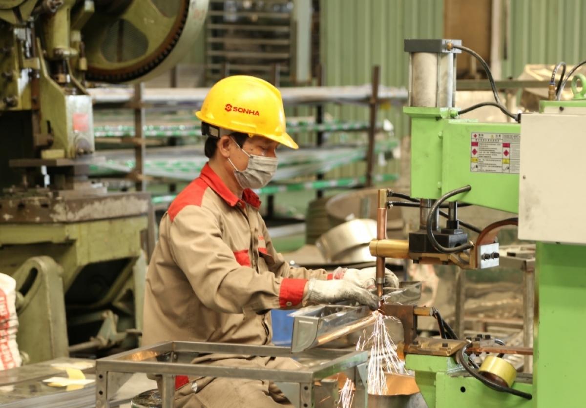 Đội ngũ doanh nhân vẫn đang nỗ lực đóng góp vào sự phát triển kinh tế của đất nước