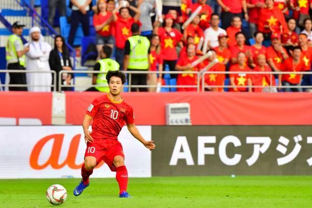 Đội hình dự kiến ĐT Việt Nam vs ĐT Oman: Cơ hội cho Công Phượng? - Ảnh 1.