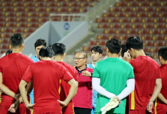 Lịch thi đấu và trực tiếp Vòng loại thứ 3 World Cup 2022 châu Á hôm nay: Tâm điểm ĐT Oman - ĐT Việt Nam - Ảnh 2.