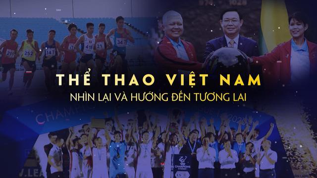 Đặc sắc chương trình Thể thao Tết Nguyên đán Tân Sửu 2021 trên sóng VTV - Ảnh 6.